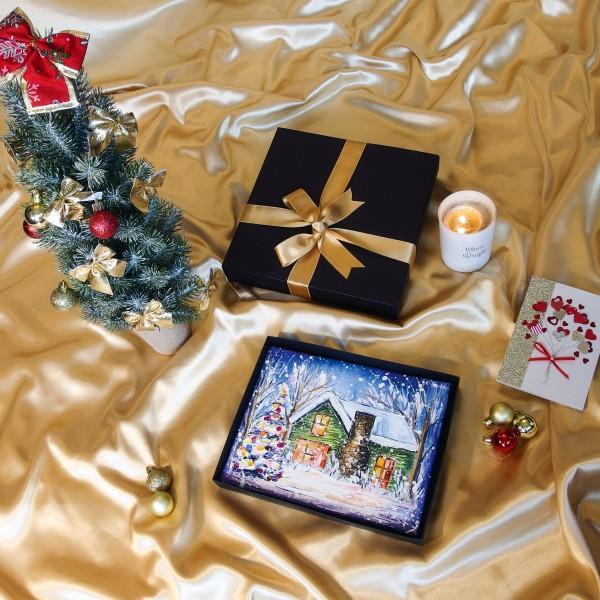 Подарък за Коледа - Коледно очакване 4