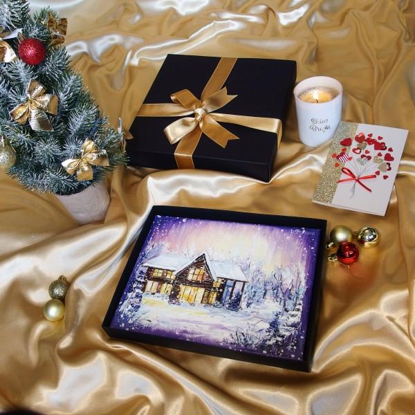 Подарък за Коледа - Малка зимна приказка 2