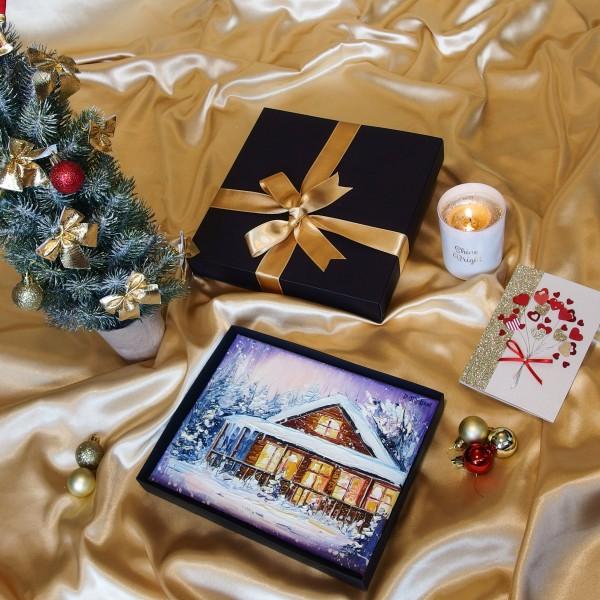 Подарък за Коледа - Зимна хармония 2