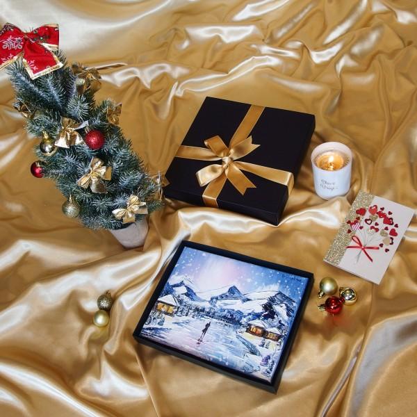 Подарък за Коледа - Малка зимна приказка 3
