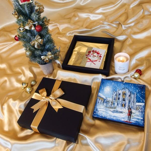 Подарък за Коледа - Зимно изкушение 2