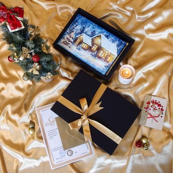 Подарък за Коледа - Коледно очакване 2